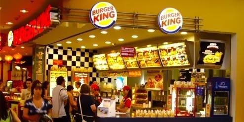 Burger King Pécs , Pécs