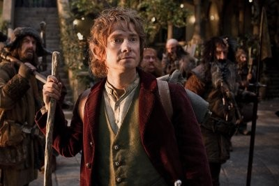 - A hobbit - Váratlan utazás - The Hobbit: An Unexpected Journey